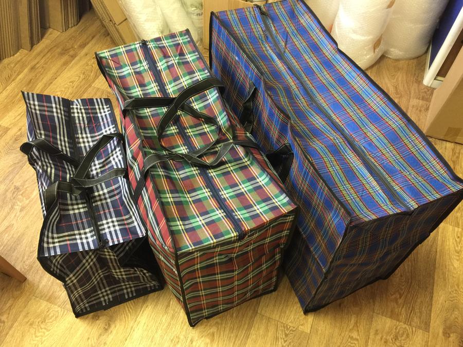 БэгБоксШоп – большой выбор хозяйственных сумок и гофрокоробок