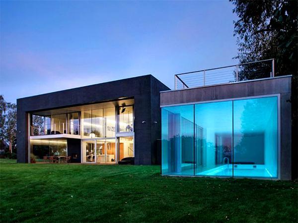 Технологии строительства частных домов