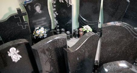 Надгробие: память об усопшем на долгие годы
