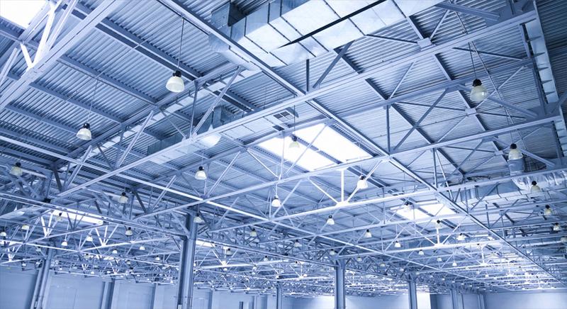 Светодиодные светильники: возможности освещения будущего