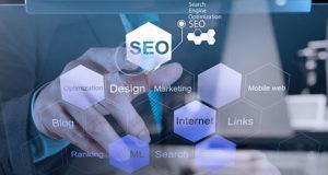 Компания IQAD — продвижение сайтов в поисковых системах