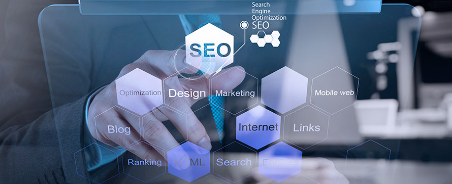 Компания IQAD - продвижение сайтов в поисковых системах