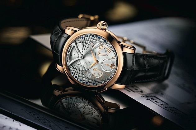 """При необходимости продать элитные швейцарские часы обращайтесь в """"Лакшери Юнион"""""""