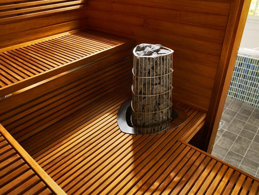 Электрическая печь для бань и саун как наиболее оптимальный выбор