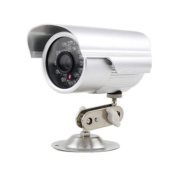 Порт – камеры видеонаблюдения от известнейших производителей
