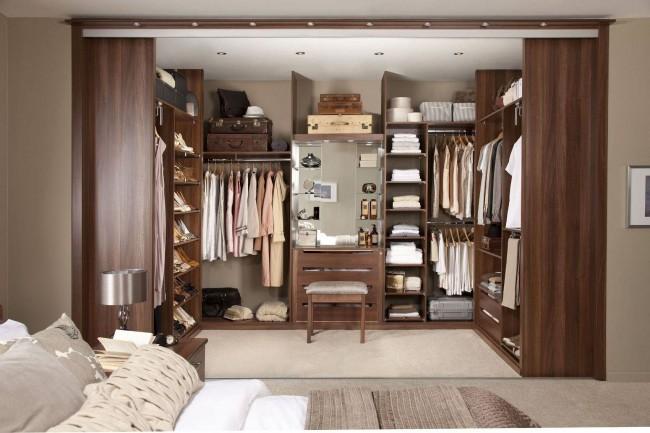 Amatid – качественные гардеробные и раздвижные системы