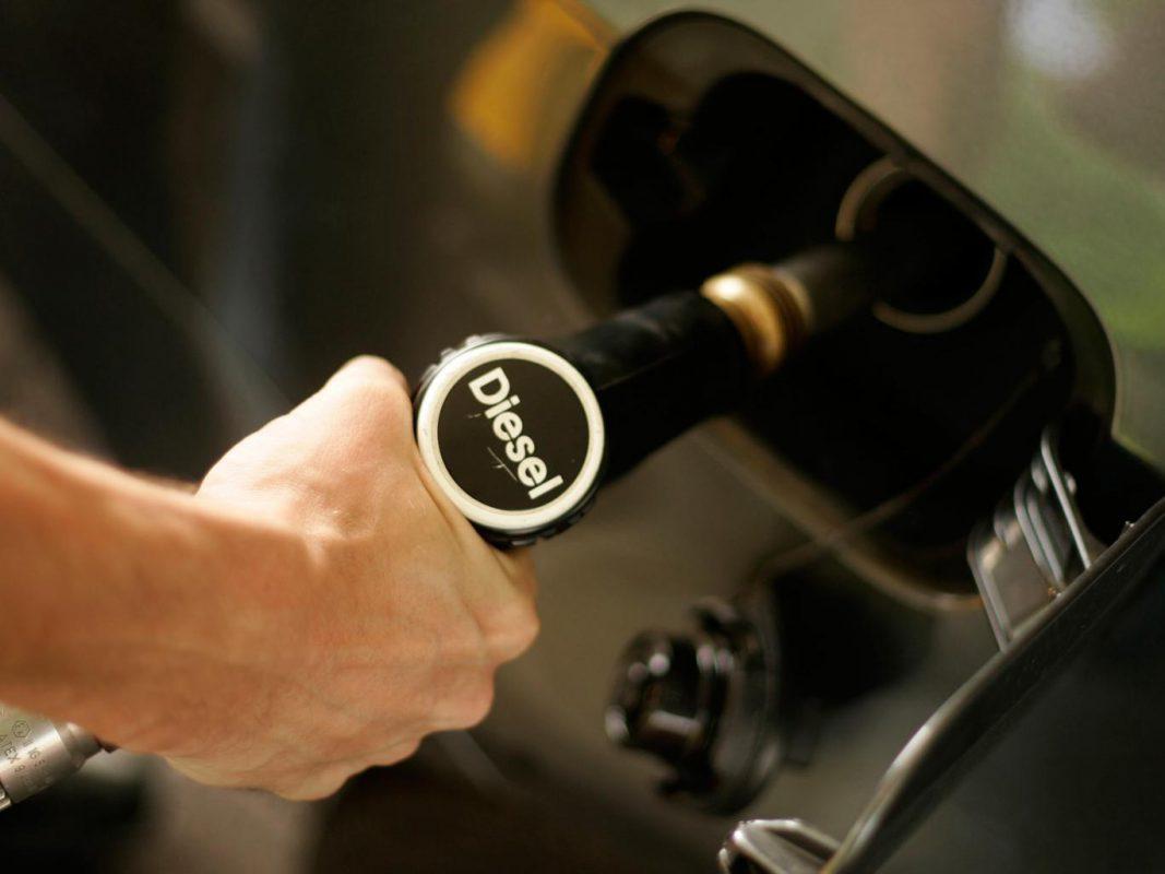 Наиболее важные отличия дизельного топлива от бензина