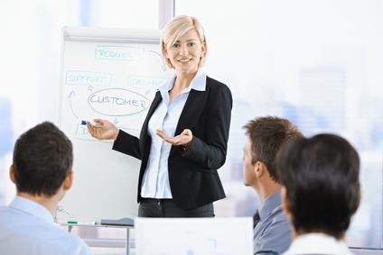Индивидуальные тренинги для бизнеса