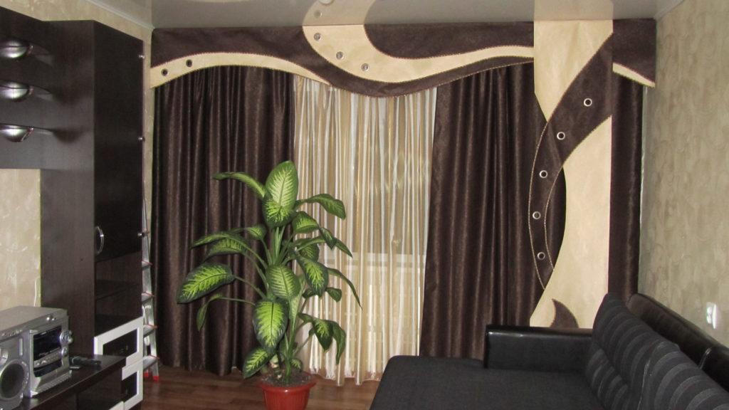Тепловые шторы
