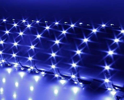 Светодиодное освещение – множество преимуществ и никаких недостатков