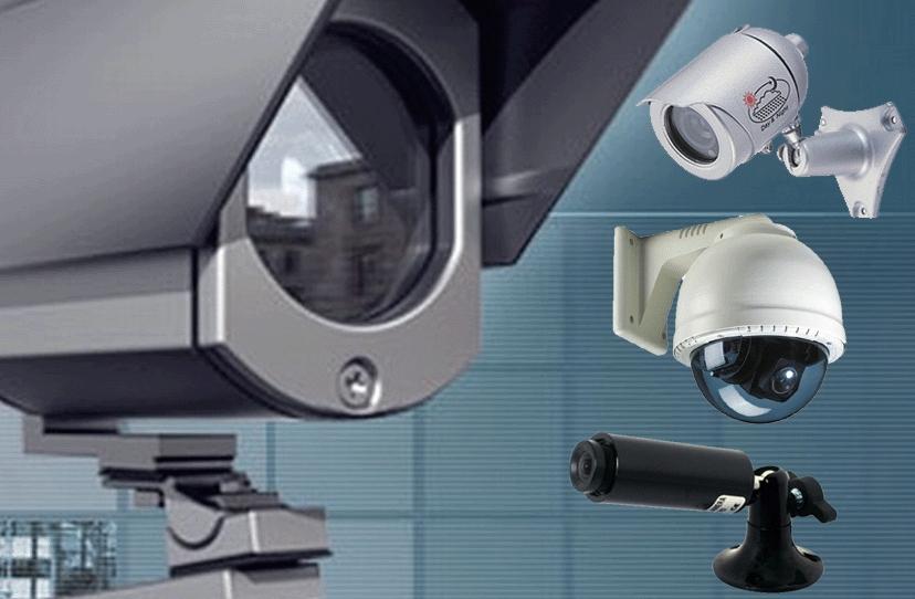 Особенности разных систем видеонаблюдения