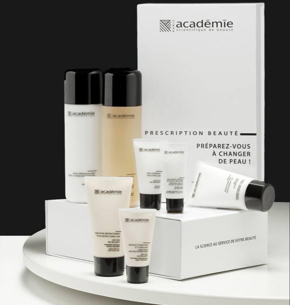 Заказывайте профессиональную косметику Acamedie и наслаждайтесь результатом ее применения