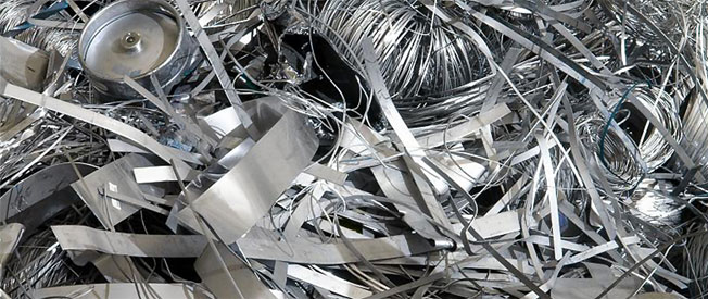 Какой алюминиевый лом самый востребованный?