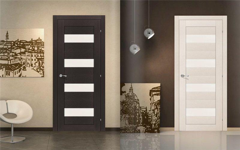 Дверная биржа – качественные и надежные двери из экошпона