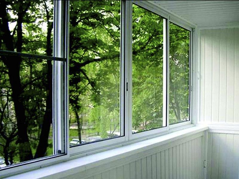Алюминиевые окна – прочные, долговечные и эстетичные конструкции