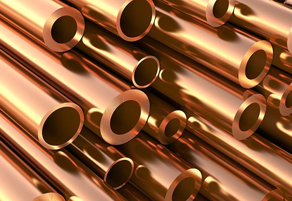 Цветной металлопрокат и его преимущества