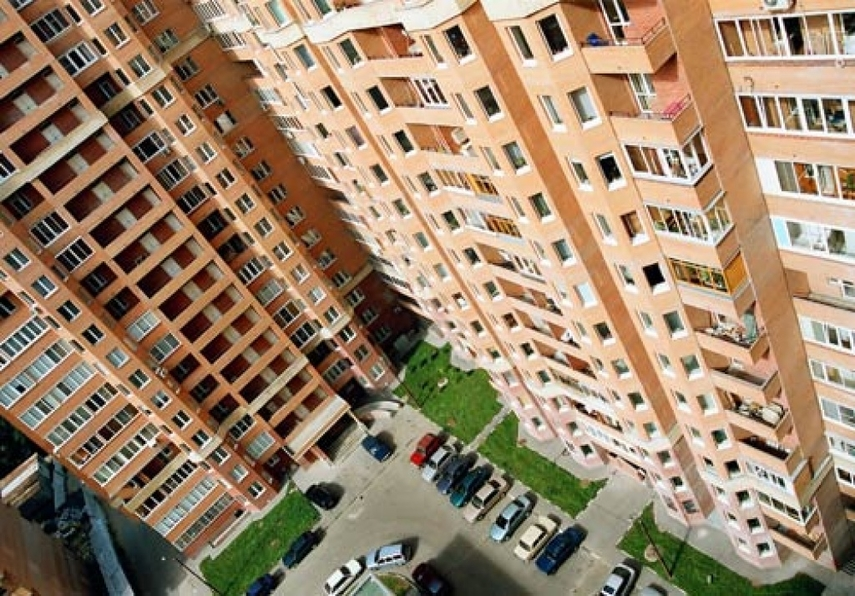 Будьте в курсе происходящего на рынке недвижимости Киева