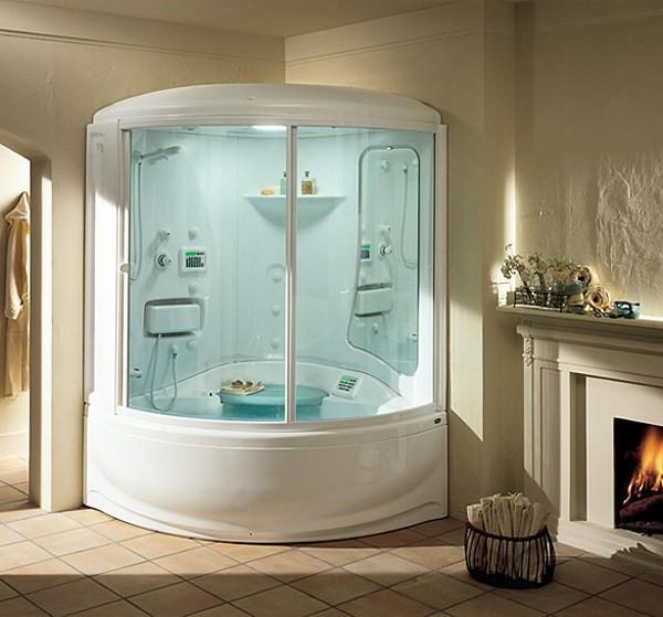 Ванна или душевая ?