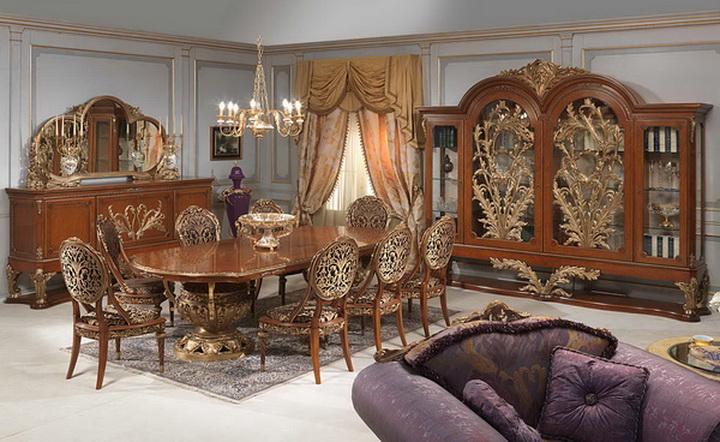 Лучшая мебель – итальянская