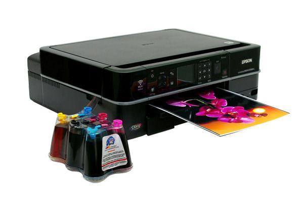 Как получить выгоду от использованного картриджа от принтера