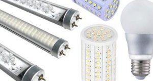 Почему потребитель отдает предпочтение светодиодным лампам?