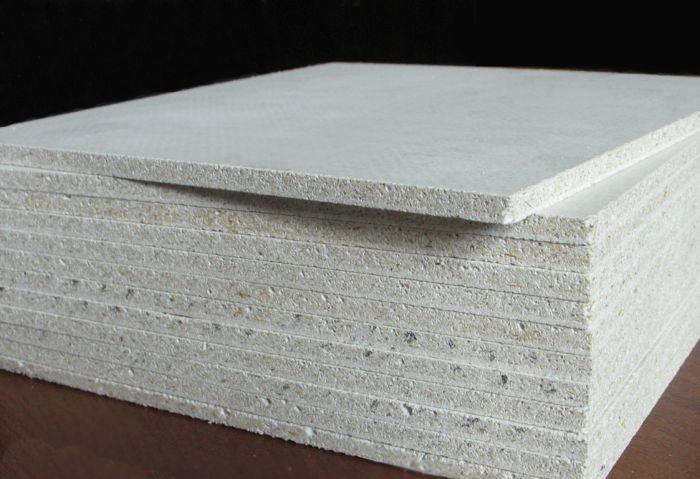Стекломагнезитовый лист – особенности и характеристики стройматериала