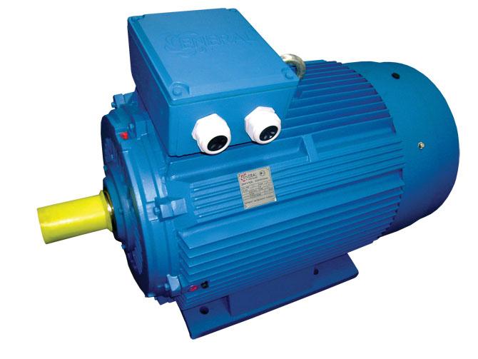 Насос-Центр – надежные асинхронные электрические двигатели АИР