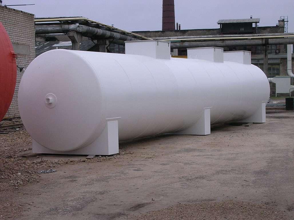 Емкости для хранения питьевой воды по доступным ценам