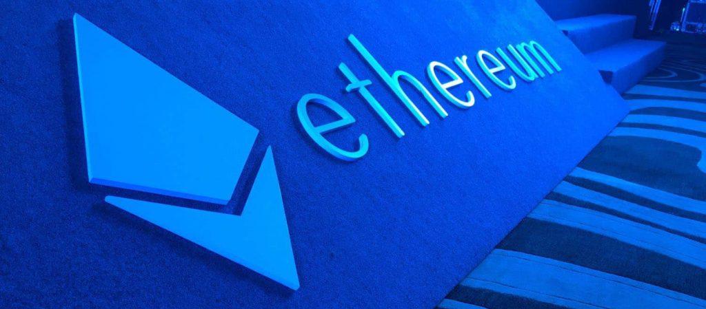 Эфириум – криптовалюта нового поколения