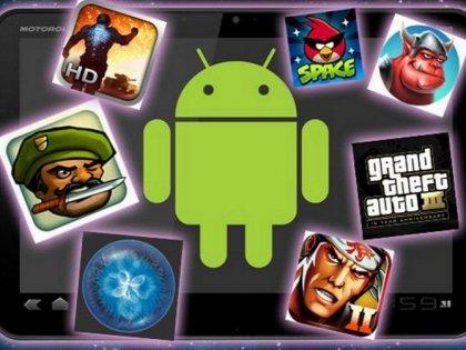 Разнообразие приложений и игр на Андроид