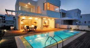 Gloria Travel Services – особенности аренды виллы на Кипре