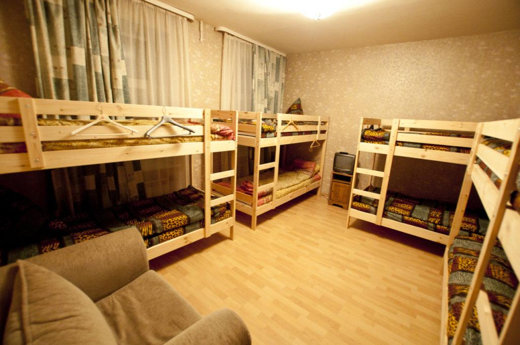 Комфортное и доступное жилье неподалеку от центра Москвы
