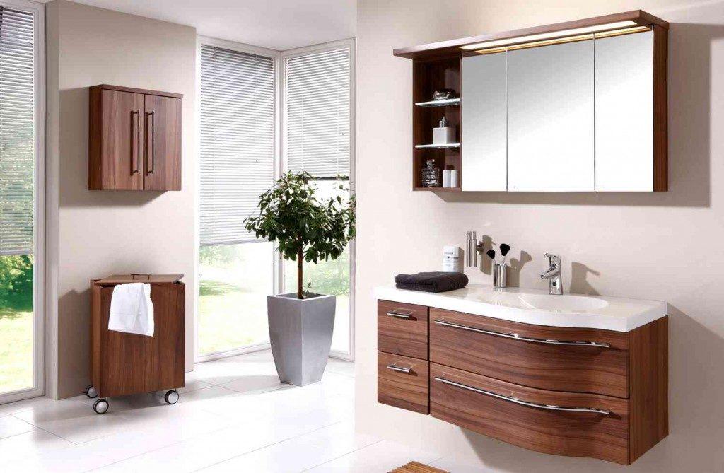 Как правильно выбрать мебель для ванной комнаты?