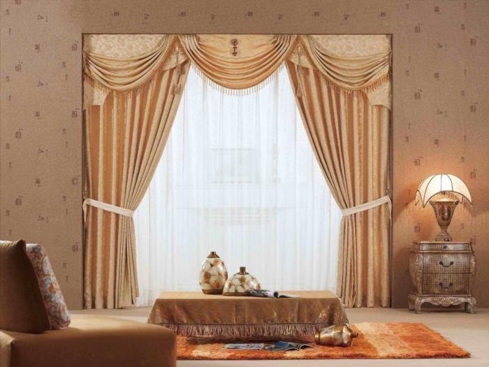 Студия текстиля Штор Град позаботится об уюте вашего дома
