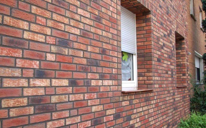 Клинкерная плитка – плюсы и минусы