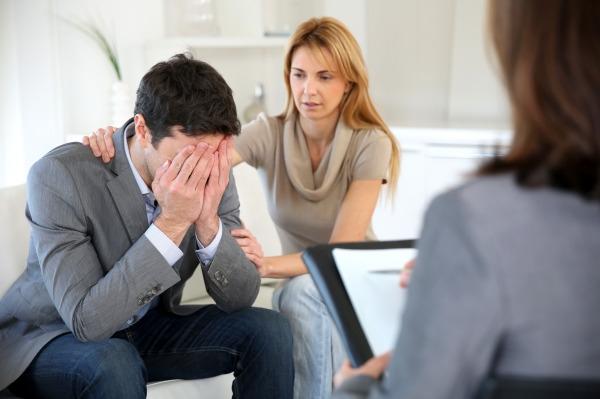 Воспользуйтесь квалифицированной помощью специалиста-психолога