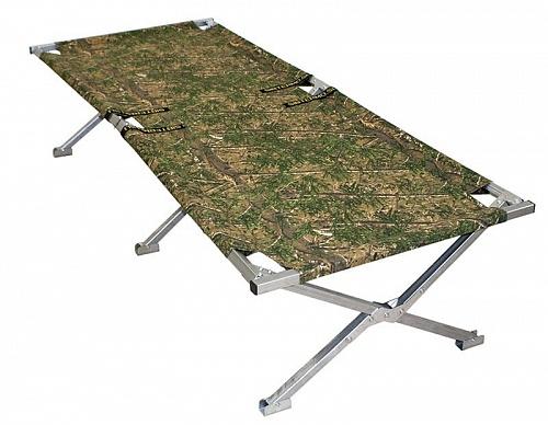 Camping Elite – удобные и недорогие походные кровати