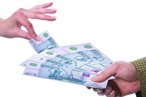 Срочный займ как вариант быстро решить финансовые сложности