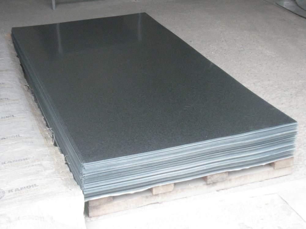 Горячекатаный металлический лист – характеристики и классификации материала