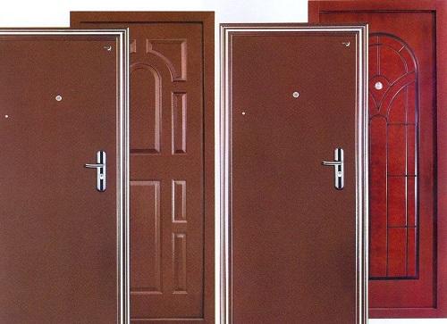 Как грамотно купить и выбрать качественную входную дверь