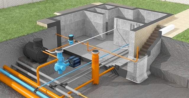 Доверьте процедуру строительства сетей водоснабжения профессионалам