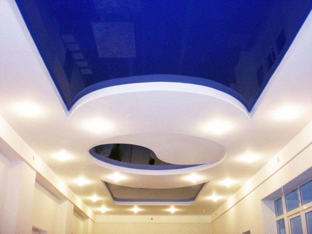 Комплектующие для натяжных потолков