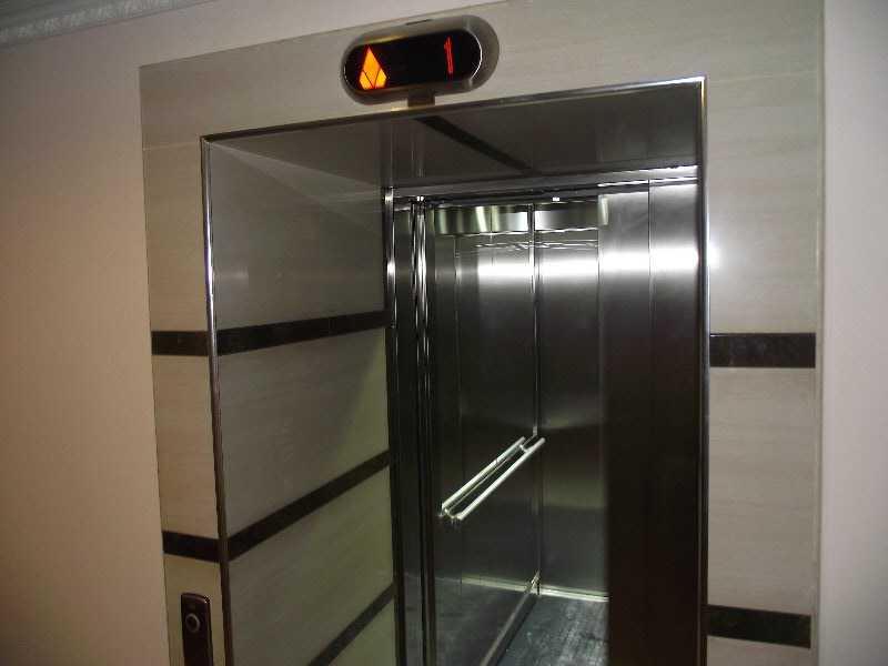 Союз – профессиональное обследование лифтового оборудования