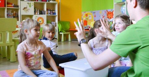 SmartFox – курсы английского для детей от 6 месяцев до 14 лет