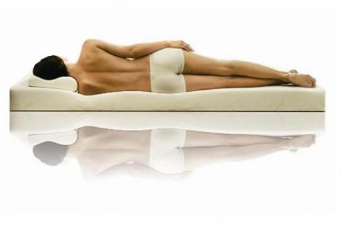 Какими могут быть ортопедические матрасы