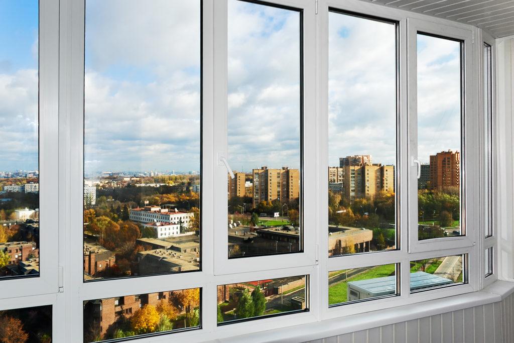 «Balkonoff» –пластиковые окна в каждый дом