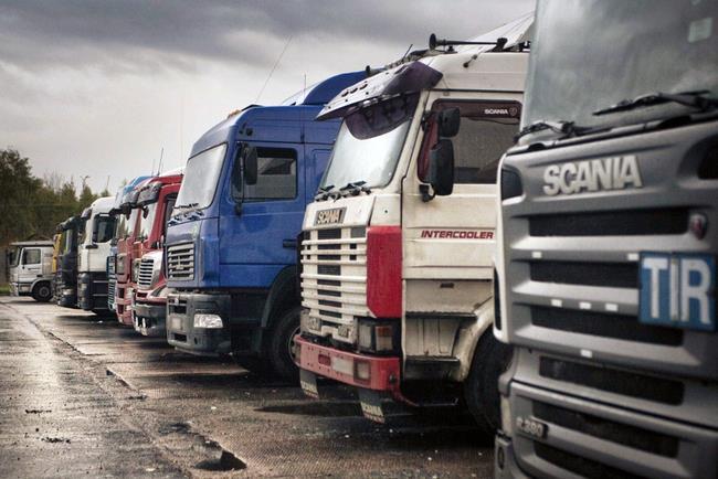 Киев ТрансDX – выгодные условия грузоперевозок по Украине