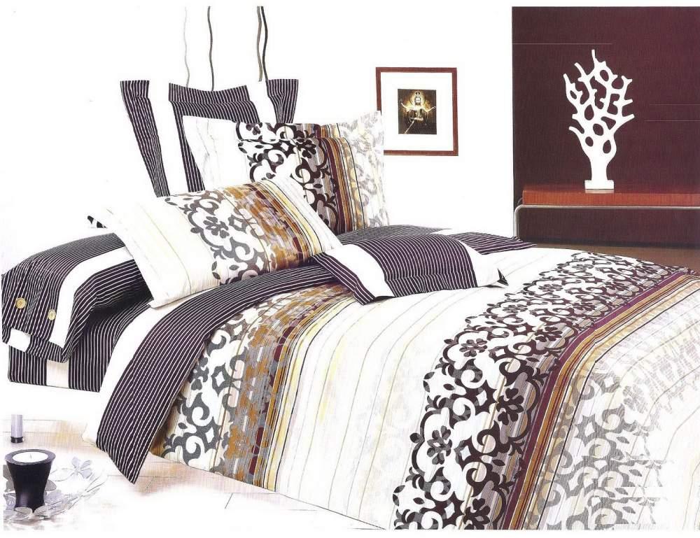 Качественные характеристики пошива при выборе постельного белья