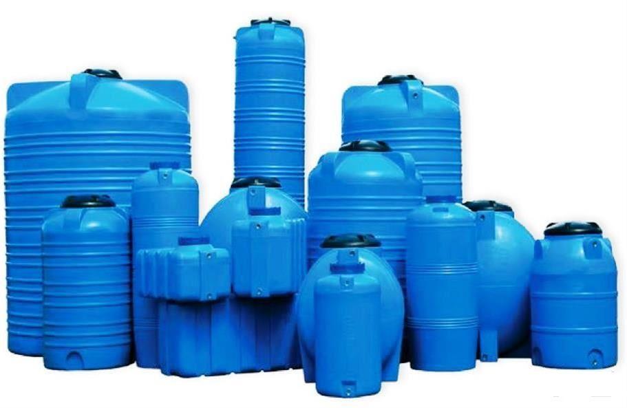 Системы хранения и подачи воды в доме