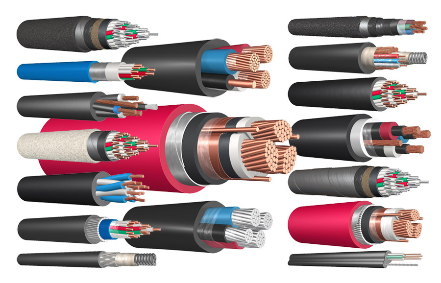 Покупаем кабели и провода в проверенном месте